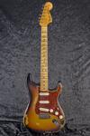 Custom Shop Masterbuilt '69 Stratocaster (2)