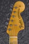 Custom Shop Masterbuilt '69 Stratocaster (5)