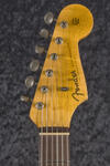 CustomShop 1960 Relic Stratocaster OLY (5)