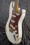 CustomShop 1960 Relic Stratocaster OLY (8)