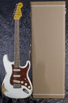 CustomShop 1960 Relic Stratocaster OLY (9)
