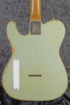 Traditional T aged, Surf Green (3)
