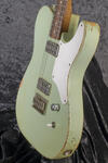 Traditional T aged, Surf Green (9)
