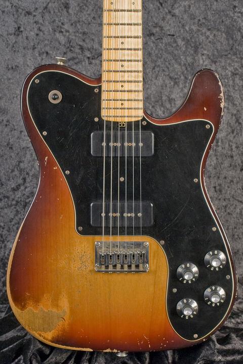 Friedman Vintage T AM3TBB