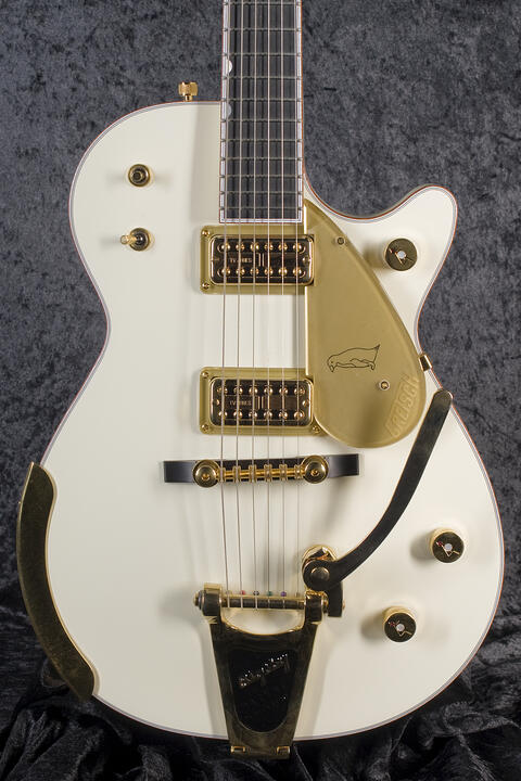 Gretsch Guitars G6134 '58 Penguin