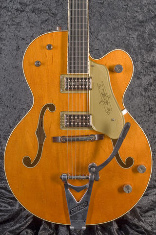 Gretsch Guitars Vintage Select G6120T-59 '59 Chet Atkins
