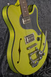 Surfmeister Bigsby, Candy Apple Green (7)