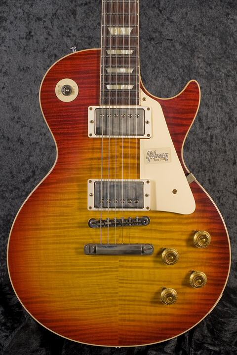 Gibson 60th Anniversary '59 Les Paul Standard Reissue FB