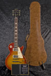 60th Anniversary '59 Les Paul Standard Reissue FB (9)