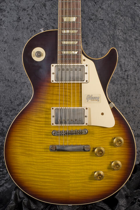 Gibson 60th Anniversary '59 Les Paul Standard Reissue KB