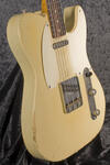 Traditional T aged, Vintage White (7)