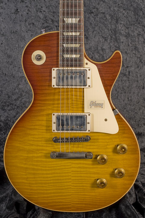 Gibson 60th Anniversary '59 Les Paul Standard Reissue SIT