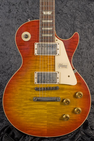 Gibson 60th Anniversary '59 Les Paul Standard Reissue SRT