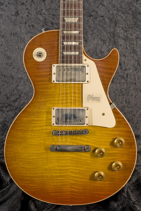 Gibson 60th Anniversary '59 Les Paul Standard Reissue RT