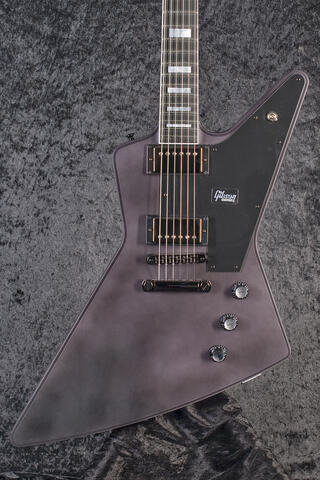 Gibson Custom Shop Explorer M2Ml