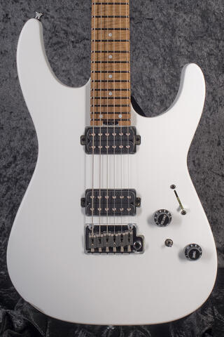 Charvel USA Select DK24 HH 2PT CM SWT