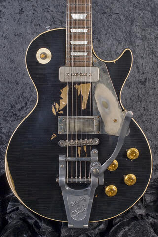 Gibson Gallery's Choice R6 Rich Hippie