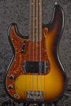 Custom Shop Postmodern Journeyman Precision Bass (1)