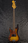 Custom Shop Postmodern Journeyman Precision Bass (2)