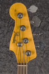 Custom Shop Postmodern Journeyman Precision Bass (5)