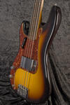 Custom Shop Postmodern Journeyman Precision Bass (8)
