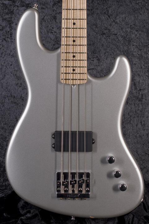 Fender Flea Signature USA Jazz Bass Active INS
