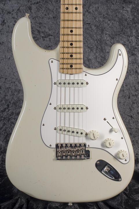 Fender Jimi Hendrix Stratocaster Relic