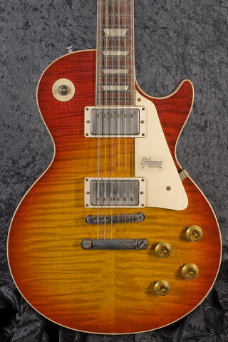 Gibson Gallery's Choice 60th Anniv. R9 BOTB Pg 74
