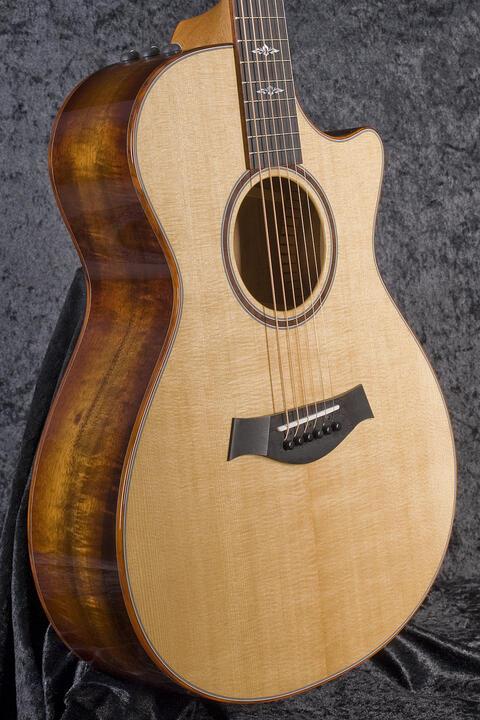Taylor Custom GC