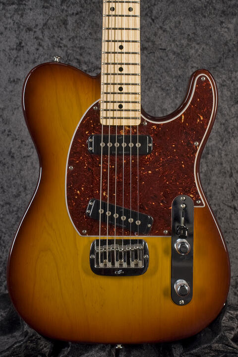 G&L Fullerton Deluxe ASAT Special MN OST