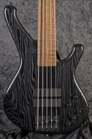 Sandberg Classic Booster 5-String Blackburst