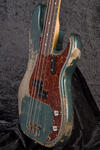 Custom Shop 1959 Precision Bass HR SGM MASTERBUILT (8)