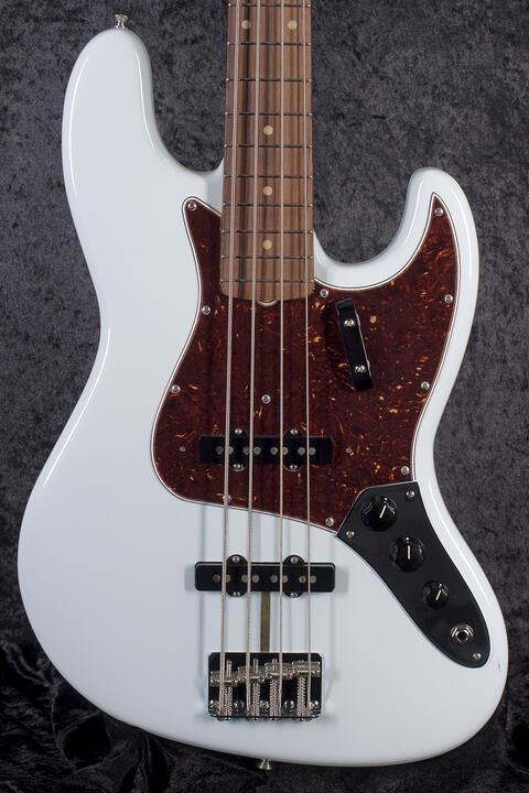 Fender American Original 60s Jazz Bass SNB