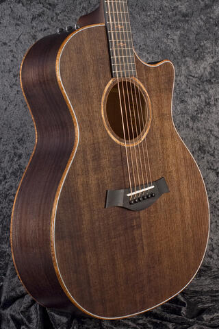 Taylor Custom GA Blackwood #01