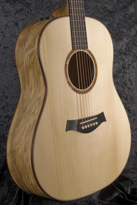 Taylor Custom GP Sassafras #35