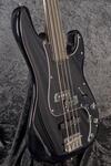 Tony Franklin Fretless Precision Bass (7)