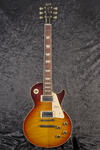 60th Anniversary '60 Les Paul Standard Reissue WBB (2)
