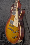 60th Anniversary '60 Les Paul Standard Reissue WBB (8)