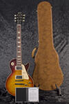 60th Anniversary '60 Les Paul Standard Reissue WBB (9)