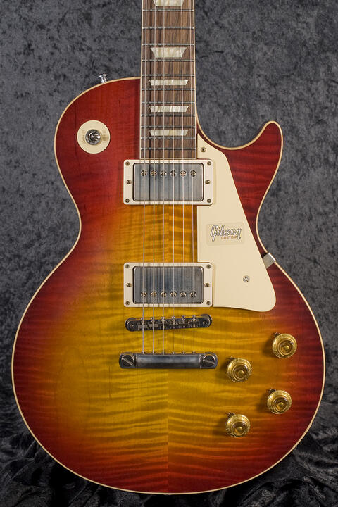 Gibson 60th Anniversary '60 Les Paul Standard Reissue DCS