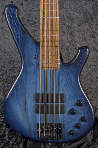 Sandberg Classic Booster 5-String IBA