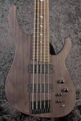 Caparison Brocken 5 TBKM