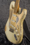 CustomShop 1958 Relic Stratocaster SNB/3TS (8)