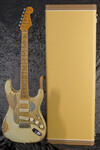 CustomShop 1958 Relic Stratocaster SNB/3TS (9)