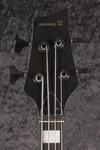 Basic Ken Taylor 4-String Virgin White Gloss (5)