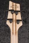 Basic Ken Taylor 4-String Virgin White Gloss (6)