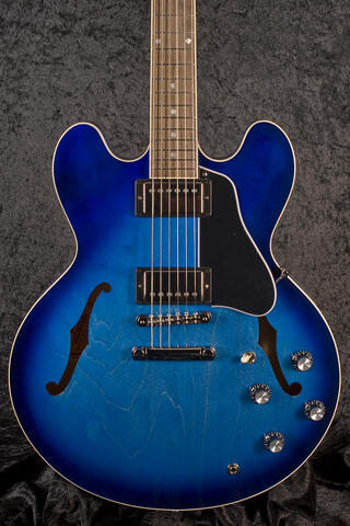 Gibson ES 335 Blues Burst