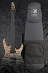 Duvell Elite 6 QM BL Black Horizon Gloss NAMM 2020 (9)