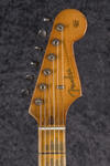 CustomShop 1958 Heavy Relic Stratocaster BK (5)