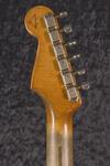 CustomShop 1958 Heavy Relic Stratocaster BK (6)